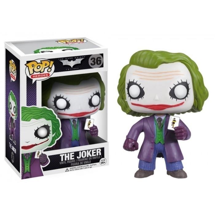 POP The Joker 36