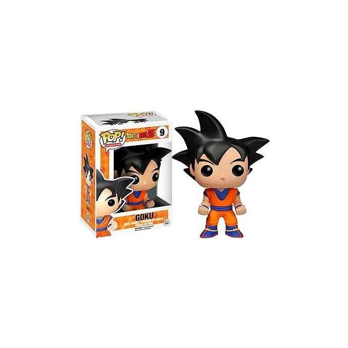 Pop Goku