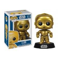 Pop C-3PO