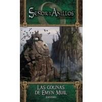 Las Colinas de Emyn Muil / Aventura 4