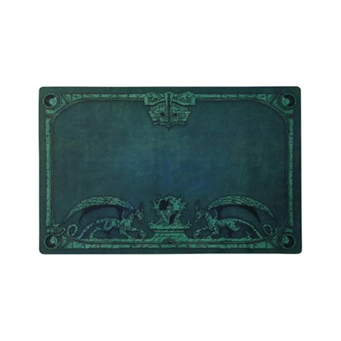 Playmat Verde Dragon Shield