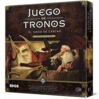 Juegos de Tronos LCG 2° Edición
