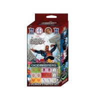 Dice Master - Age of Ultron Starter Pack