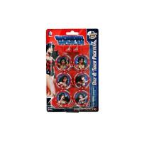 Superman/WonderWoman Fast Forces