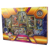 Legendary Collection: Hoopa Ex Box