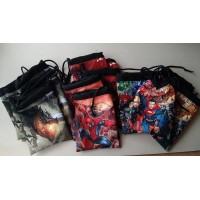 Bolsas para Dados Spiderman Katiart