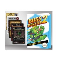 Boss Monster 2: The Next Level (Limited Edition)