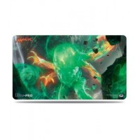 Playmat UltraPro Magic Zendikar Omnath, Locus Of Rage - V4