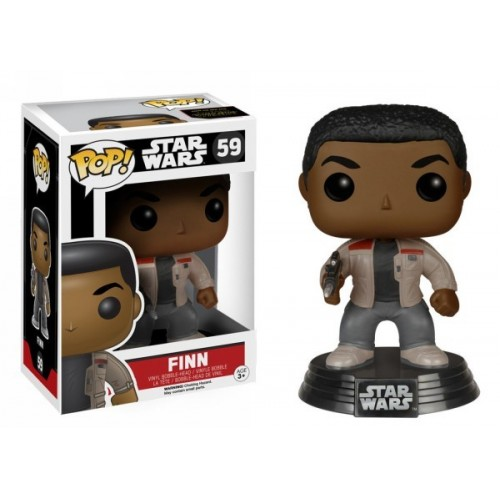 POP! Star Wars 59 Finn