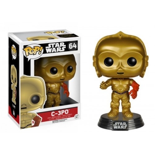 POP! Star Wars 64 C-3PO