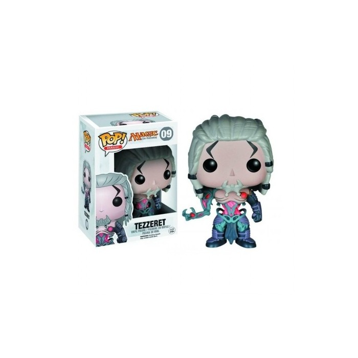 POP! Magic 09 Tezzeret