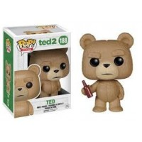 POP! Movies 188 Ted2