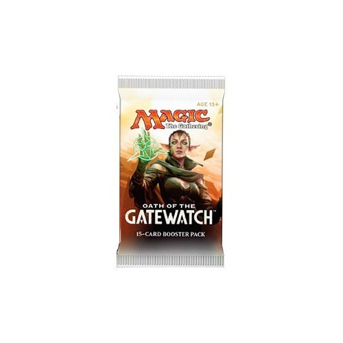 Magic The Gathering El Juramento de los Guardianes Sobres