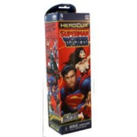 Superman/Wonderwoman Booster