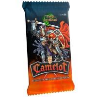 Sobre Mitos y Leyenda Camelot