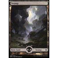 Tierra Básica Swamp - Full Art