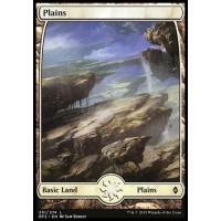 Tierra Básica Plains - Full Art