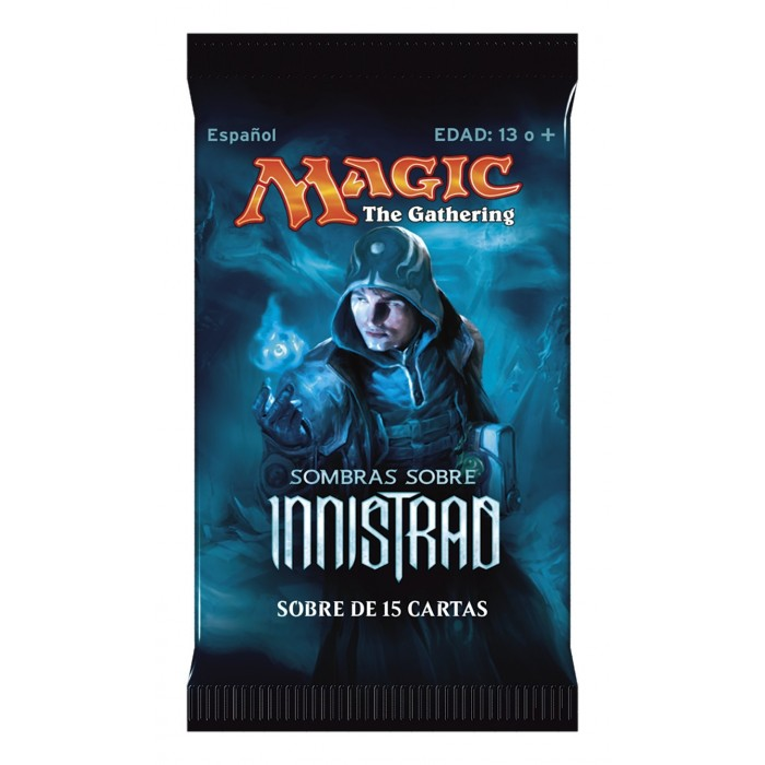 Sobre Magic Sombras sobre Innistrad