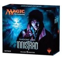 Fat Pack Magic Sombras sobre Innistrad
