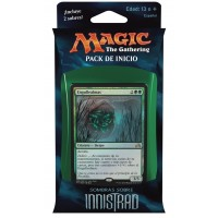 Magic Sombras sobre Innistrad Pack de Inicio Verde