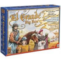 El Grande: Edicion 20 aniversario