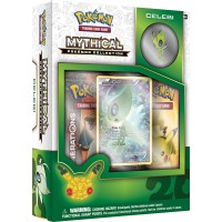 Mythical Pokemon Collection Mew