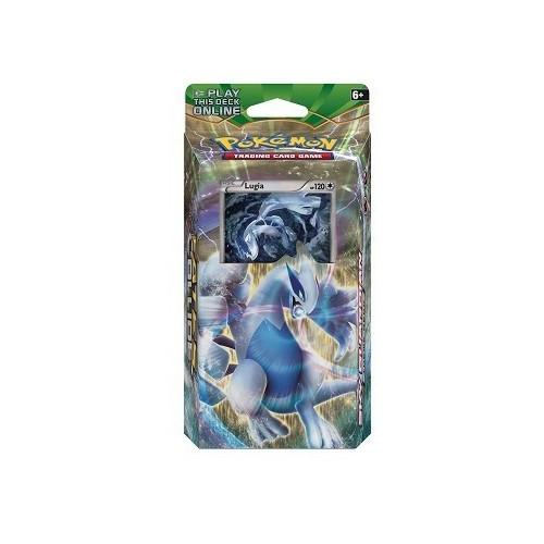 Pokemon XY Destinos Enfrentados Guardian del Cielo