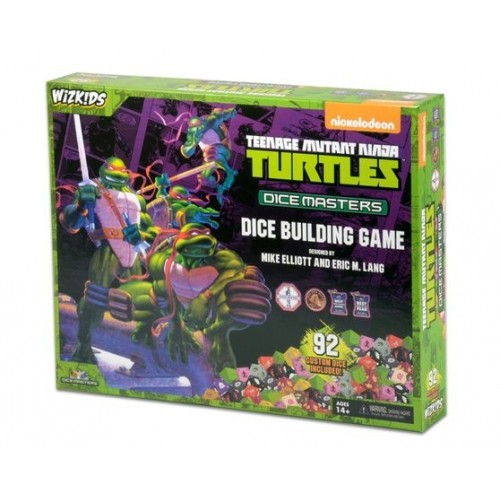 Teenage Mutant Ninja Turtles Box Set