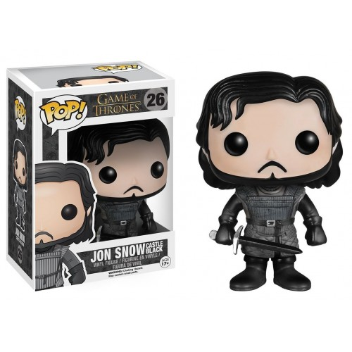 Pop Jon Snow 26