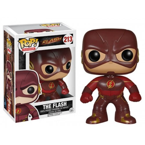 Pop The Flash 213