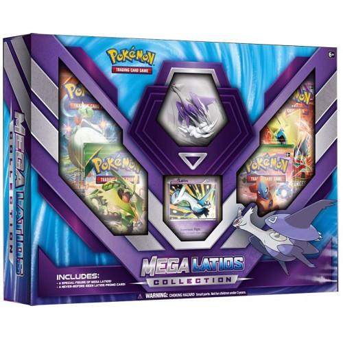Pokemon XY Mega Mewtwo Y Collection 2015
