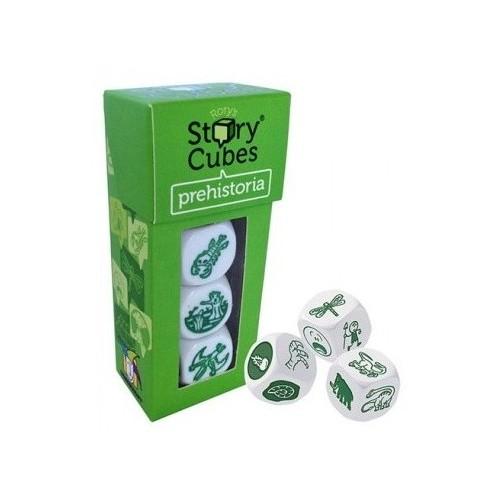 Story Cubes _ Pistas