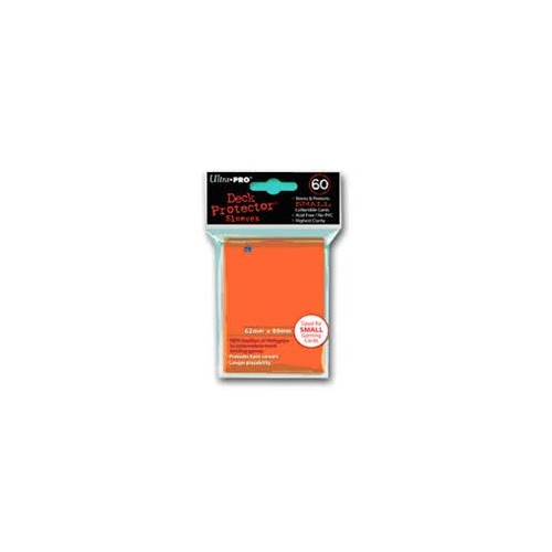 Protector de cartas Ultra Pro Transparente 60 small