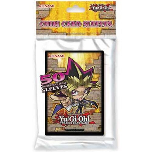 Protector de cartas Yu-Gi-Oh Chibi