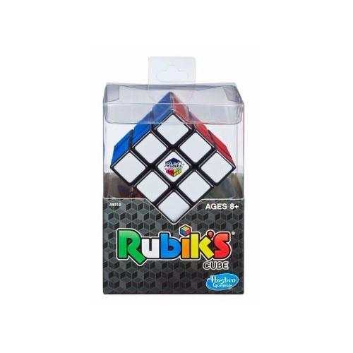 Cubo Rubik´s