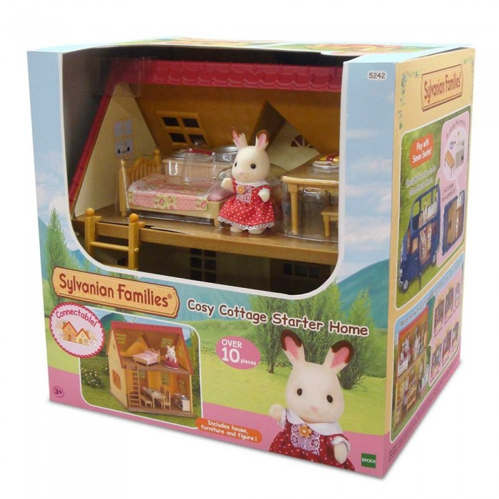 Cosy Cottage Starter Home 5242