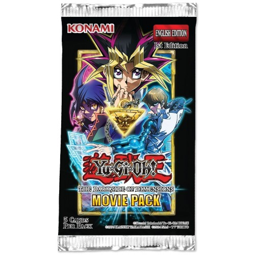 Yu-Gi-Oh! Breakers of Shadow