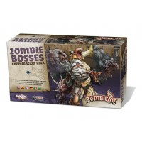 Zombi Bosses Abomination Pack