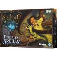Portales de Arkham, El Simbolo Arcano