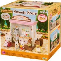 Sweets Store 2889