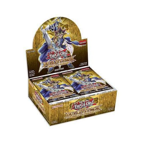 Yu-Gi-Oh! Duelist Pack Rivals of the Pharaon