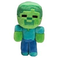 Peluche Minecraft Baby Zombie