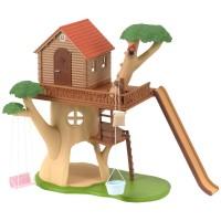 Tree House 2882