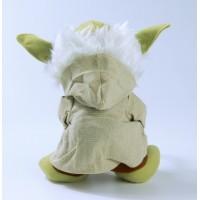 Peluche Yoda 20 cm