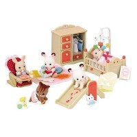 Girls Room Set 2953