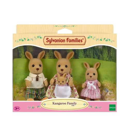 Kangoroo Family 3148