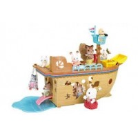 Adventure Treasure Ship 5210
