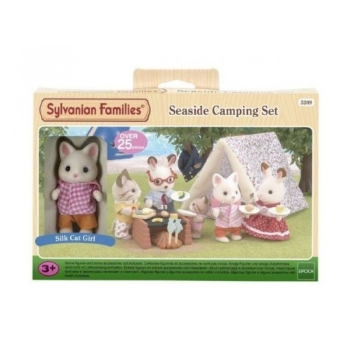 Seaside Camping Set 5209