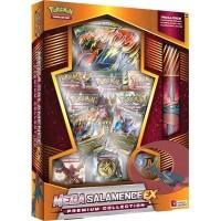 Mega Salamence Ex Premiun Collection