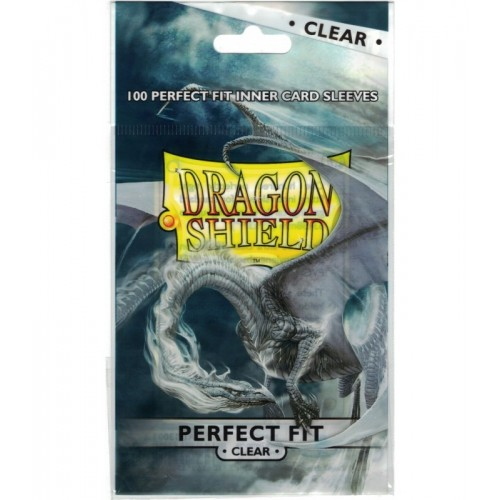 Dragon Shield - Perfect Fit Clear